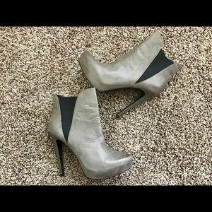 Jessica Simpson Half-Boots